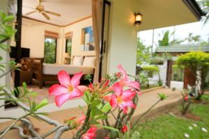 Idyllic Samui Resort, Rezorty  Choeng Mon Beach - big - 34