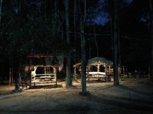 Koh Madan Camp, Kempy  Ban Tha Sala - big - 30