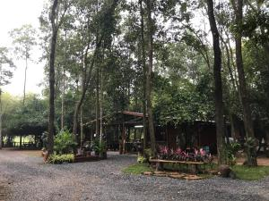 Koh Madan Camp, Kempy  Ban Tha Sala - big - 32