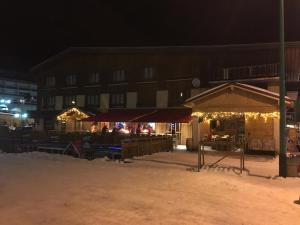 Hotel le Sherpa - Les Deux Alpes