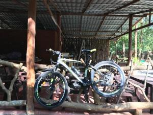 Koh Madan Camp, Kempy  Ban Tha Sala - big - 29