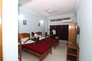 Hotel Jahnabee Regency, Hotels  Bongaigaon - big - 8