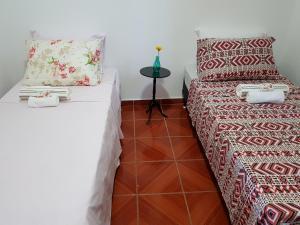 Cantinho da Lapa, Гостевые дома  Рио-де-Жанейро - big - 7
