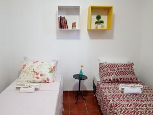Cantinho da Lapa, Гостевые дома  Рио-де-Жанейро - big - 8