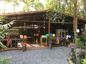 Koh Madan Camp, Kempy  Ban Tha Sala - big - 17