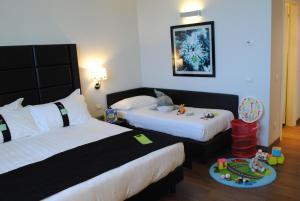 Holiday Inn Genoa City, Szállodák  Genova - big - 3