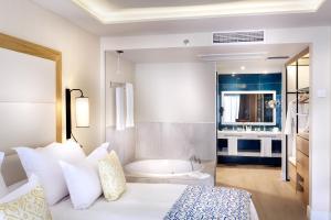 Gran Tacande Wellness & Relax Costa Adeje, Hotel  Adeje - big - 16