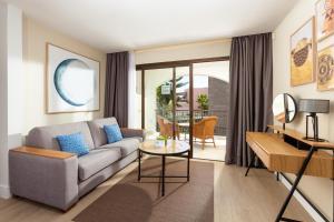 Gran Tacande Wellness & Relax Costa Adeje, Hotely  Adeje - big - 64