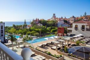 Gran Tacande Wellness & Relax Costa Adeje, Hotels  Adeje - big - 1