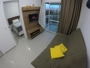 One Bedroom Apartment with Sea View (516)