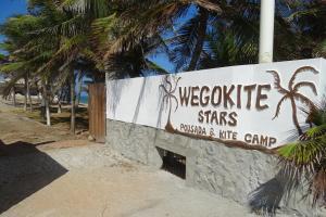 WegoKite Camp Stars