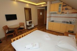 Villa Romantika, Apartmány  Zlatibor - big - 90