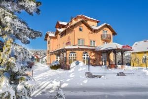 Villa Romantika, Apartmány  Zlatibor - big - 134