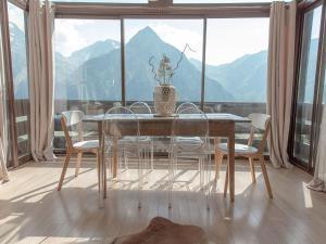 Appartement dans chalet Les Séquoias - Apartment - Les Deux Alpes