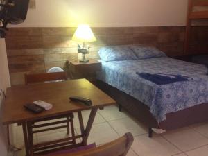 Limoeiro Suites, Penziony  Ubatuba - big - 35