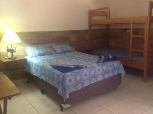 Limoeiro Suites, Penziony  Ubatuba - big - 36