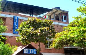 Hotel Mawil, Hotely  Doradal - big - 1