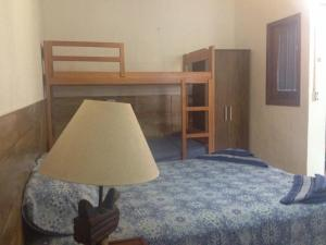 Limoeiro Suites, Penziony  Ubatuba - big - 37