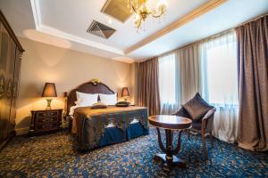 Intourist Batumi Hotel & Casino, Hotely  Batumi - big - 72