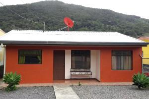 Casa El Retorno, Santa María