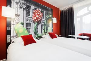 Mercure Lille Centre Grand Place Hotel (22 of 99)