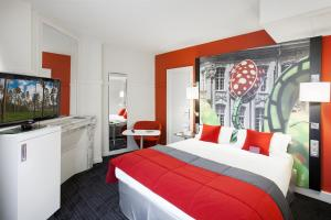 Mercure Lille Centre Grand Place Hotel (20 of 99)