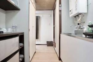 Nagoya sakae high home 909, Apartments  Nagoya - big - 27