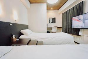 Nagoya sakae high home 909, Apartments  Nagoya - big - 26