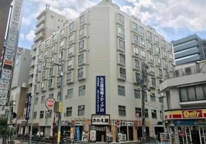 Nagoya sakae high home 909, Apartments  Nagoya - big - 25