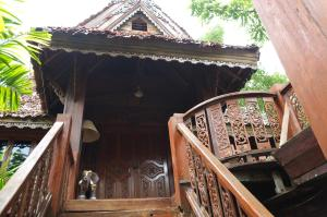 Pai Treehouse, Resort  Pai - big - 48