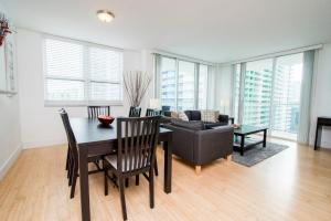 Luxury Brickell 2 beds Apartments