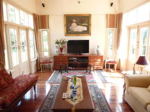 Dalfruin B&B, Bed and Breakfasts  Bairnsdale - big - 48