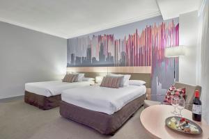 Mercure Perth, Hotel  Perth - big - 22