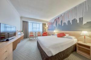 Mercure Perth, Hotel  Perth - big - 23