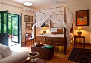 1265 Crescent Villa, Hotels  Candolim - big - 2
