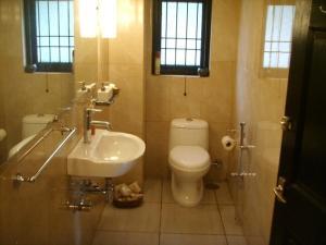 1265 Crescent Villa, Hotels  Candolim - big - 21