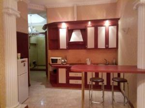 квартира на Дерибасовской, Apartments  Odessa - big - 9