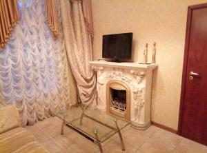 квартира на Дерибасовской, Apartments  Odessa - big - 6