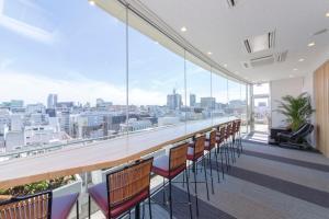 Sanco Inn Nagoya Nishiki, Hotely  Nagoya - big - 25