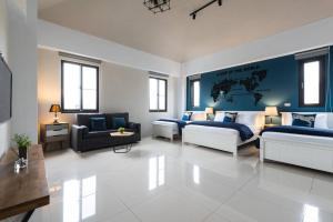Annong White House, Homestays  Dongshan - big - 22