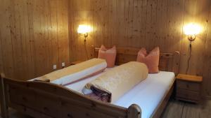Tschuggen Apartment - No Kitchen, Appartamenti  Grindelwald - big - 20