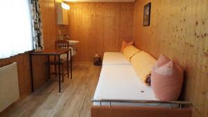 Tschuggen Apartment - No Kitchen, Апартаменты  Гриндельвальд - big - 21