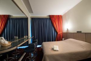 Pines Hotel(Atenas)