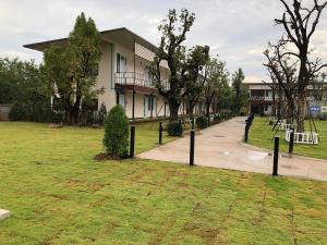TaamJai Resort, Szállodák  Nakhonphanom - big - 19