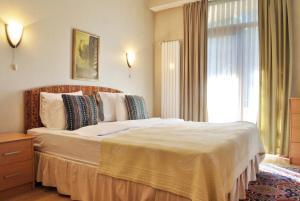 Betsy's Hotel, Hotely  Tbilisi City - big - 79