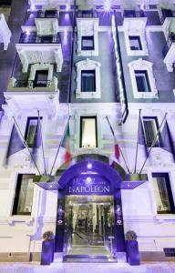 LHP Hotel Napoleon - AbcAlberghi.com