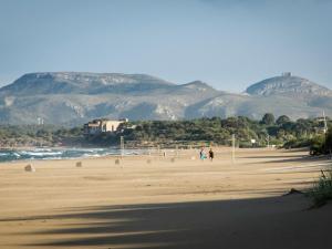 Bon Relax Flat 2, Appartamenti  Sant Pere Pescador - big - 7