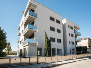 Bon Relax Flat 2, Appartamenti  Sant Pere Pescador - big - 11