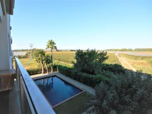 Bon Relax Flat 2, Appartamenti  Sant Pere Pescador - big - 13
