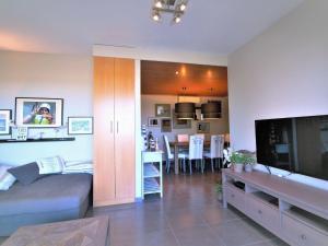 Bon Relax Flat 2, Appartamenti  Sant Pere Pescador - big - 16